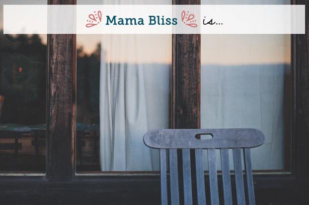 mama bliss