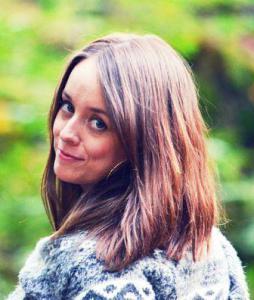 Abigail Eaton-Masters