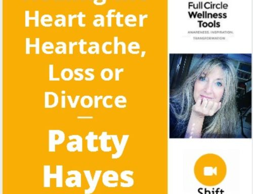 Patty Hayes