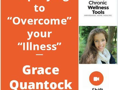 Grace Quantock