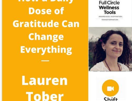 Lauren Tober
