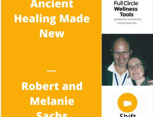 Melanie and Robert Sachs
