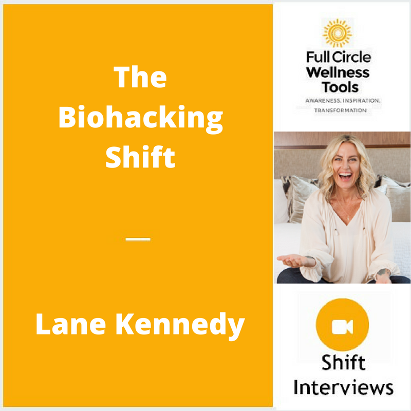 Lane Kennedy Shift Interview
