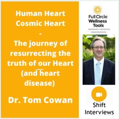 Dr. Tom Cowan